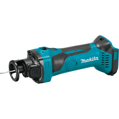MAKITA 18V LI-ION CORDLESS DRYWALL CUT OUT