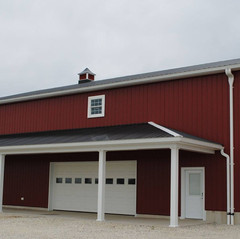 Pole Buildings/Garages
