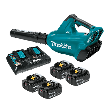 MAKITA 18V 2X (36V) LXT LITHIUM-ION BRUSHLESS BLOWER KIT