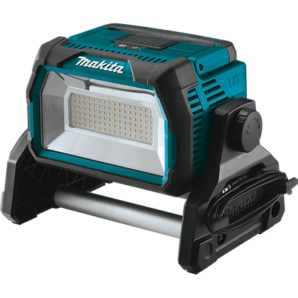 MAKITA 18V X2 LXT LITHIUM-ION CORDLESS/CORDED WORK LIGHT