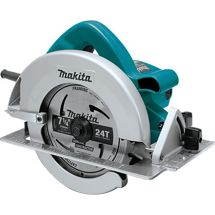 "MAKITA 7-1/4"" HYPOID SAW"