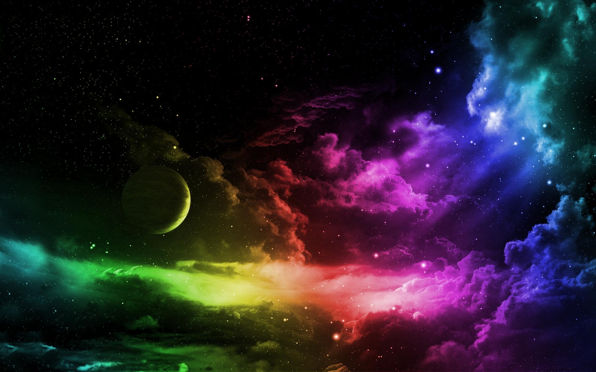 7 rainbow-dash-sky-colors-space