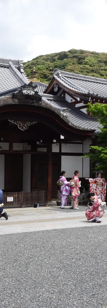 9 Kiyomizu-dera Temple