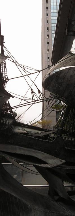 Ship De Liefde.
