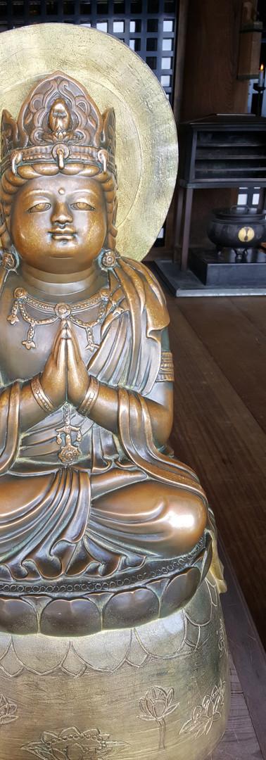 13 Kiyomizu-dera Temple