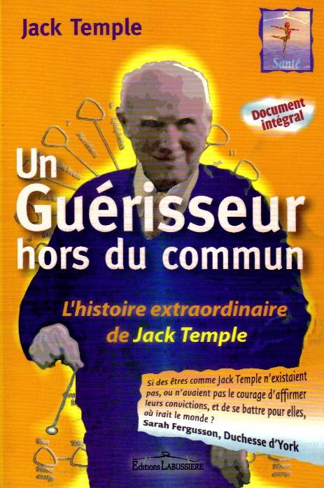 Jack Temple