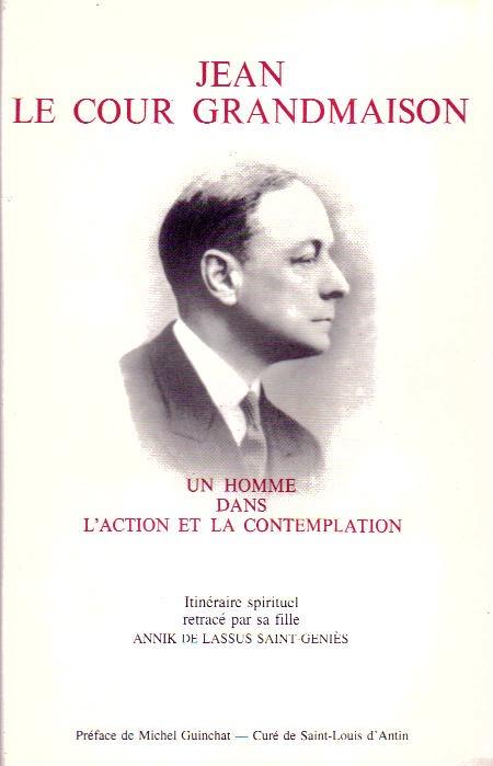 Jean Le Cour Grandmaison