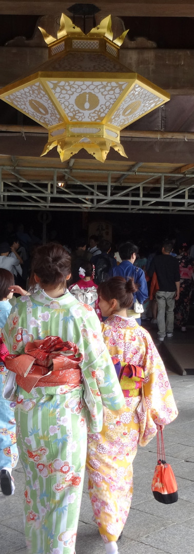 11 Kiyomizu-dera Temple