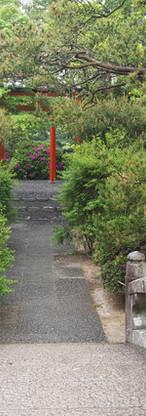 3 The Ryoan-ji Temple