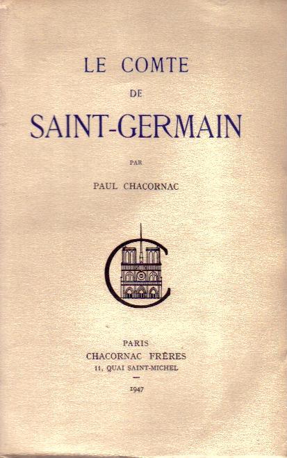 Paul Chacornac