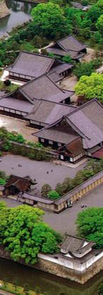 3 The Nijo Castle (Nijo-jo)