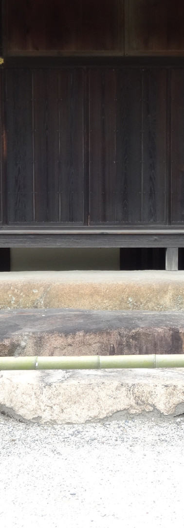 10 The Nijo Castle (Nijo-jo)