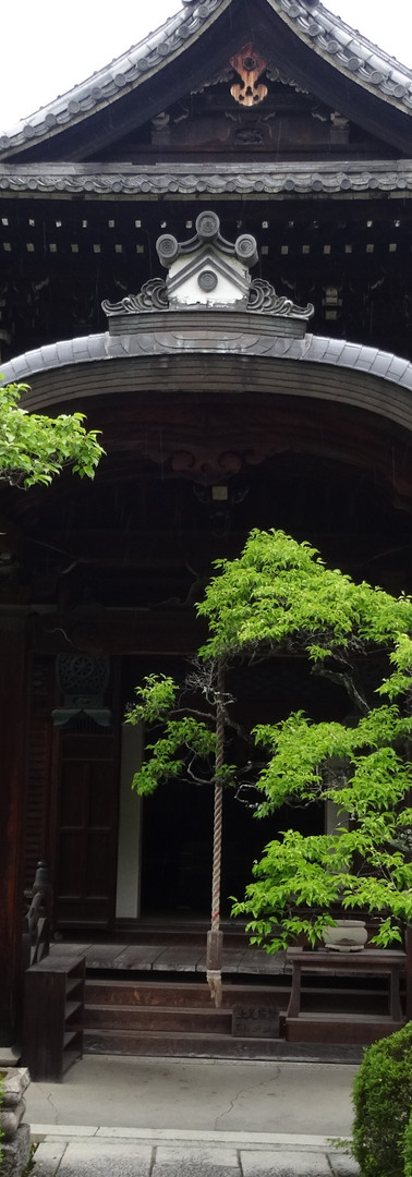 17 The Nanzen-ji Temple