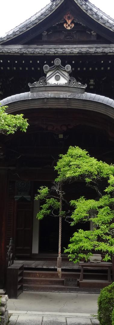 17 The Nanzen-ji Temple
