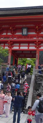 8 Kiyomizu-dera Temple
