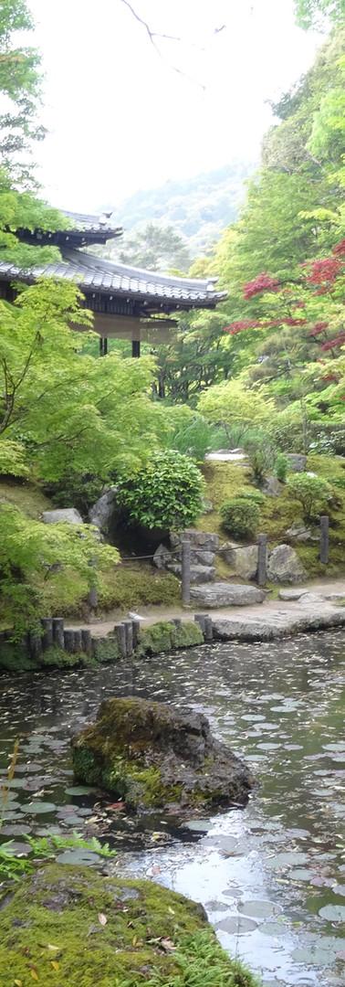23 The Nanzen-ji Temple