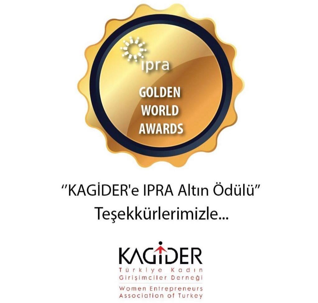 IPRA Altın Dünya Ödülleri