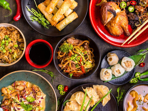 Fonola Mall's food court: Discover the best places for your food services