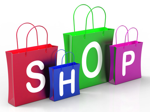 Get the best shopping items for yourself through Fonola Mall's shopping zone