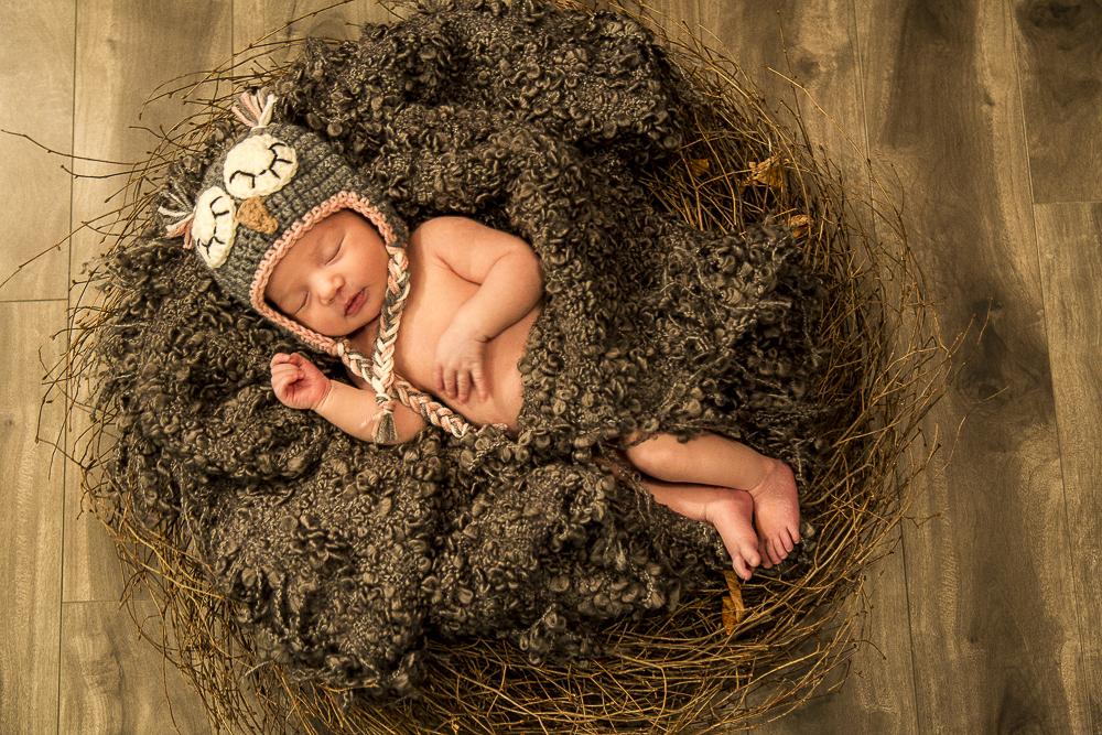 Baby Natalia Newborn Photos