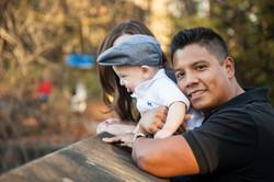 Diaz Family Fall Photos