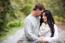 Jane & Ryan Maternity Photo Shoot