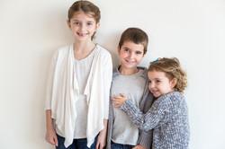 Walker Family Holidayy Family Photos