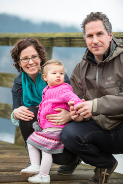 Hague Family Photos
