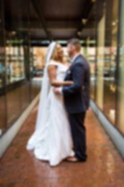 Kamisha & Anthony Wedding Photos