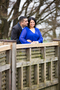 Sonica & Indie Engagement Photos