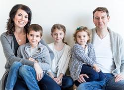 Family Holiday Photos