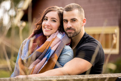 Chris & Teresa Engagement Photos
