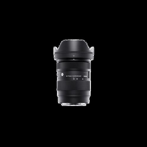 28-70mm F2.8 DG DN | Contemporary