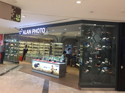 Alan Photo (Raffles City)