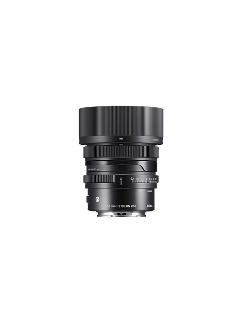 35mm F2 DG DN  | Contemporary