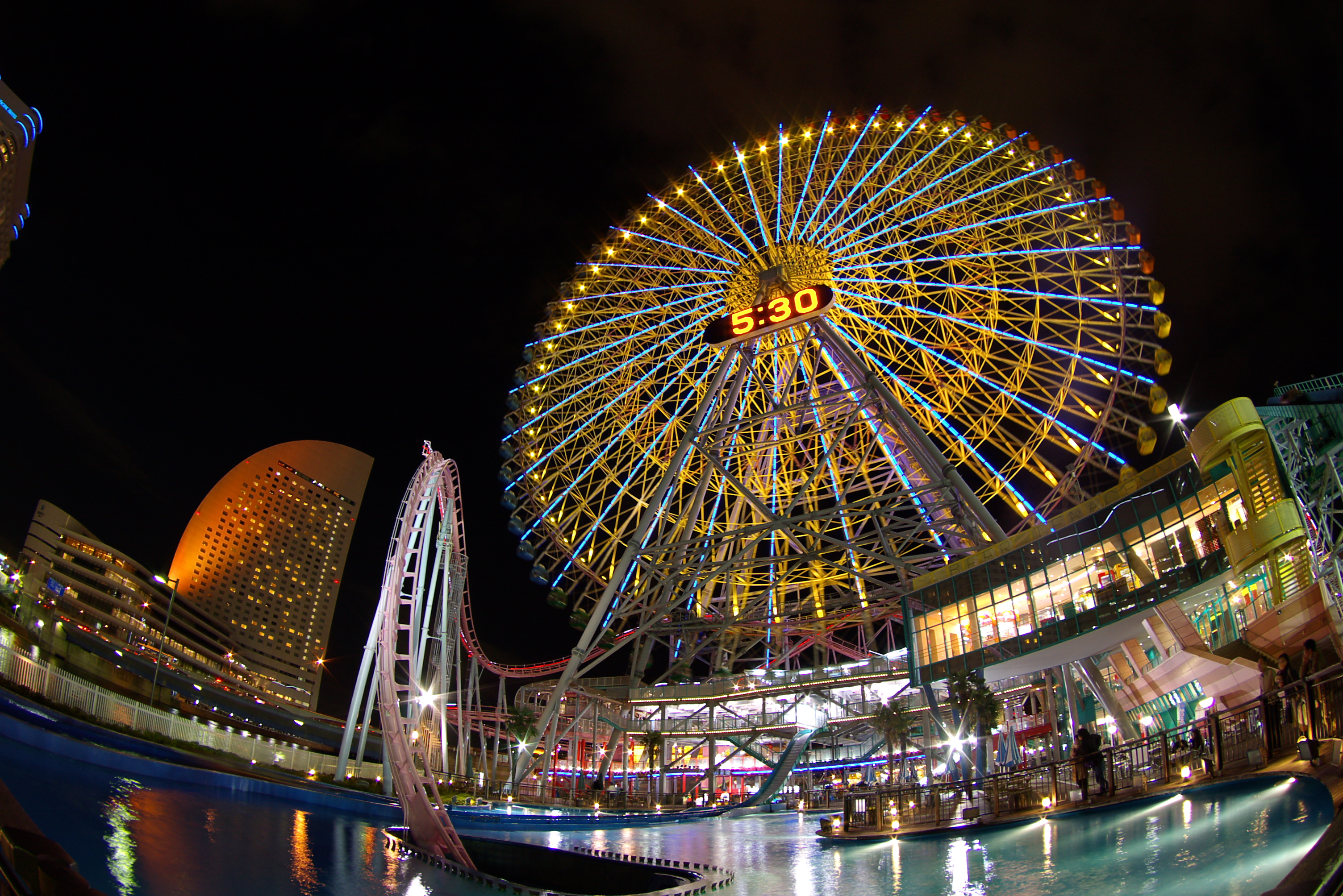smc PENTAX-DA FISH-EYE10-17mmF3.5-4.