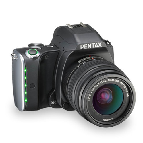 PENTAX K-S1 /w 18-55 DAL Kit Lens
