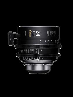 24mm T2.5