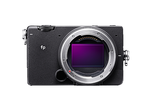 fp full frame Digital Cinema / still Camera (Body Only)