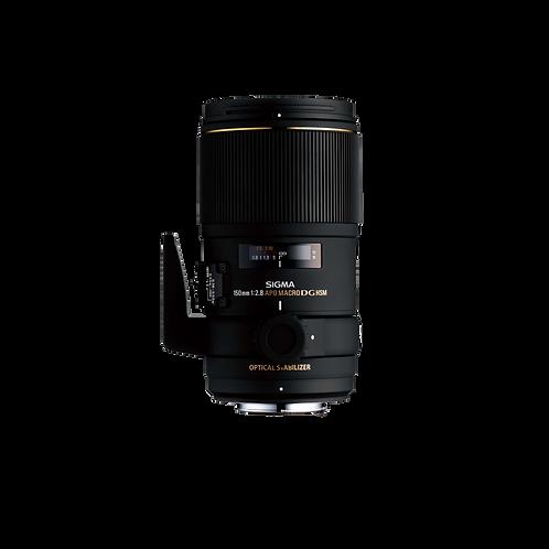 150mm F2.8 EX DG OS HSM APO Macro