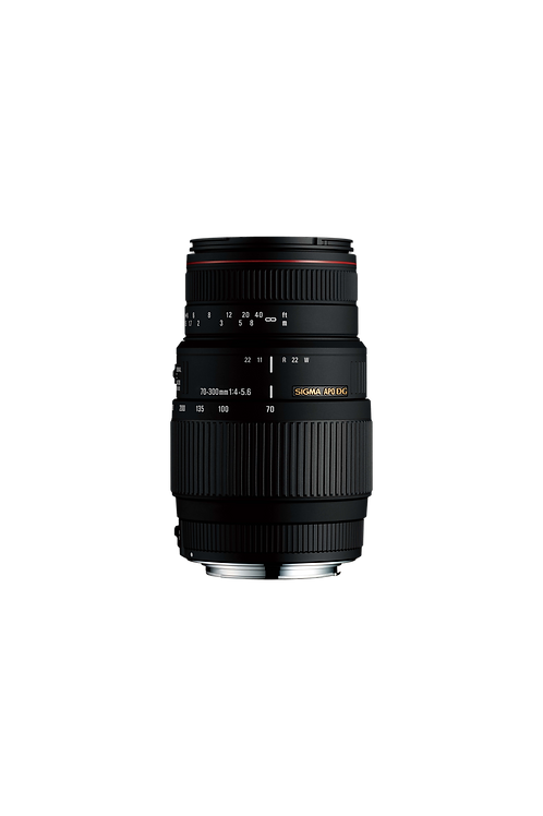 70-300mm F4-5.6 APO DG Macro