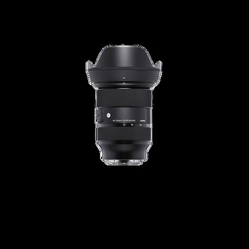 24-70mm F2.8 DG DN|Art