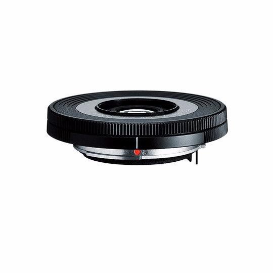 smc PENTAX-DA 40mmF2.8 XS (APSC)