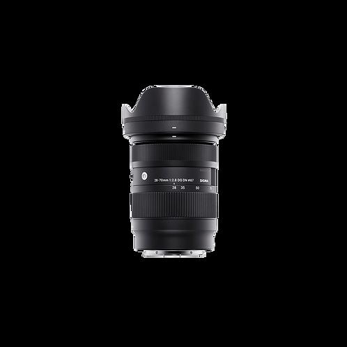 28-70mm F2.8 DG DN   Contemporary