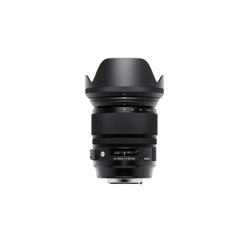24-105mm F4 DG (OS)* HSM | Art