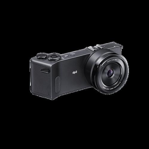 dp2 Quattro Compact Digital Camera