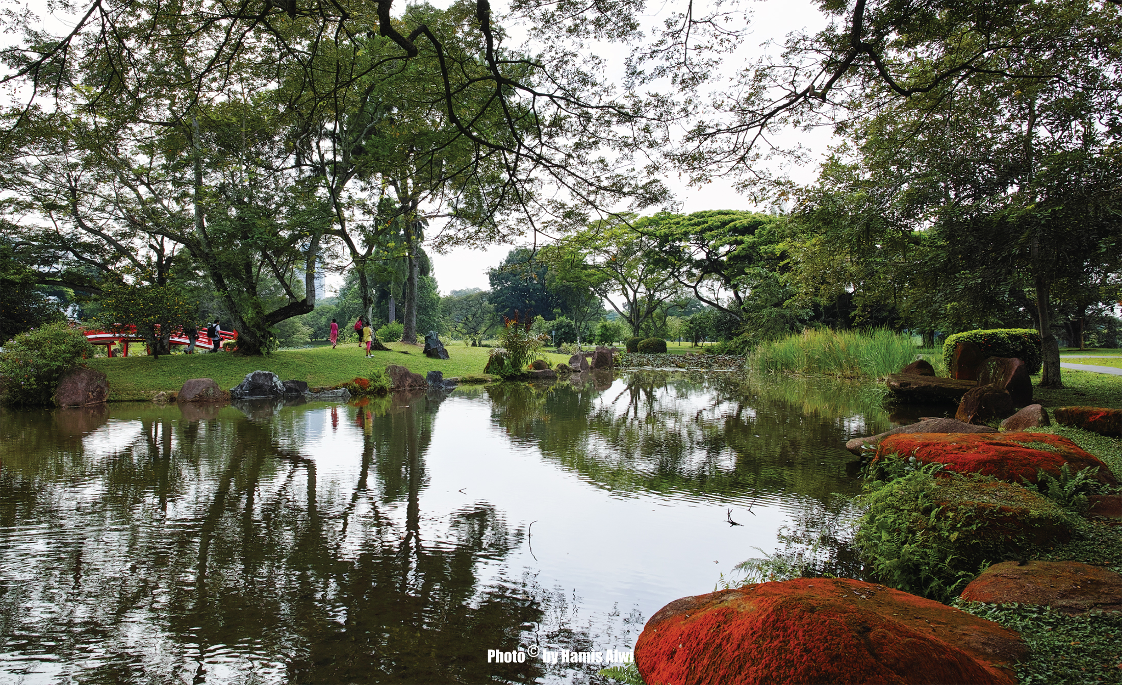 Exotic Garden Photo Gallery