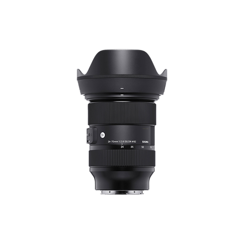 24-70mm F2.8 DG DN | Art