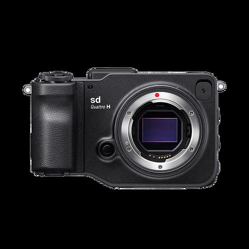 sd Quattro H Digital camera
