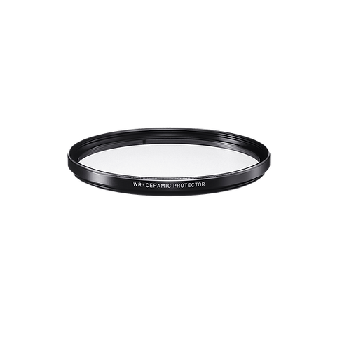 SIGMA WR LENS FILTERS
